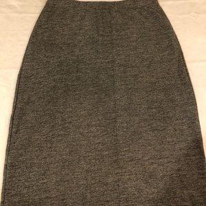 Velvet by Graham and Spencer Pencil Skirt - Small